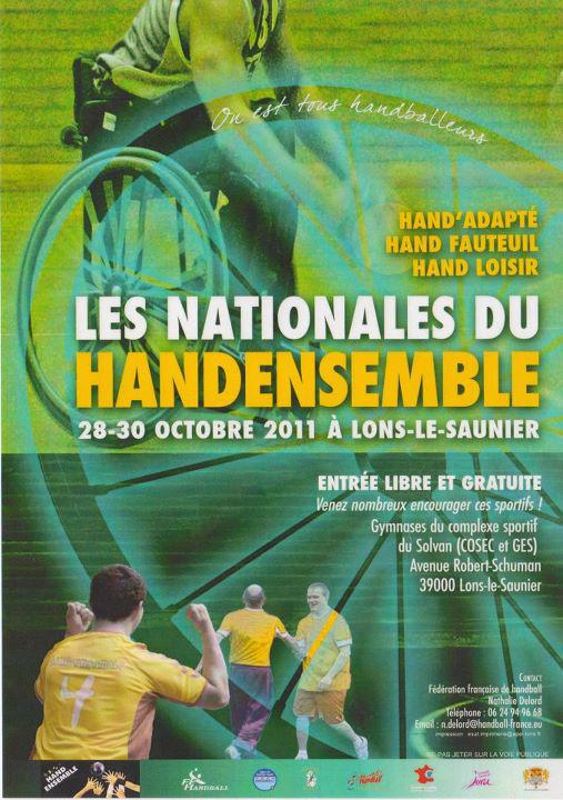 nationales hand ensemble