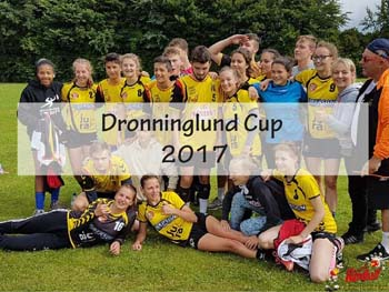 Vignette Dronninglund Cup 2016 17